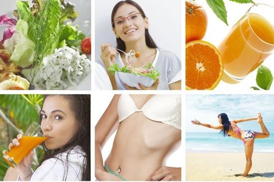 richtige lebensmittel bei fettleber