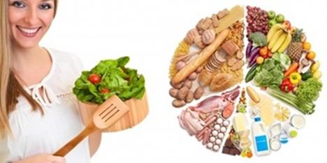 Fettleber Ernährungsplan