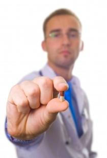 Homöopathische Behandlungen für die Leber