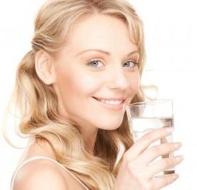 Leberreinigung Mit Wasser