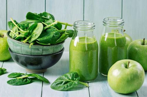 greenbodyrestart smoothies