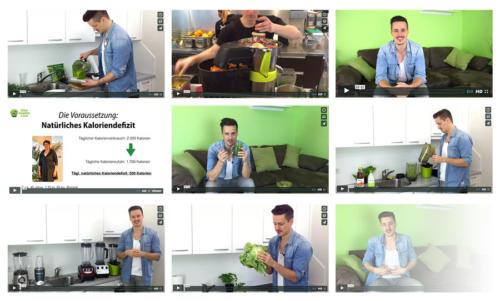 greenbodyrestart videos